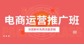 C1-电商运营推广班-7月17日