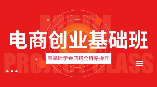 A-电商创业基础班-1月11日
