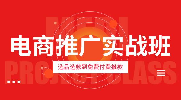 C2-电商推广实战班
